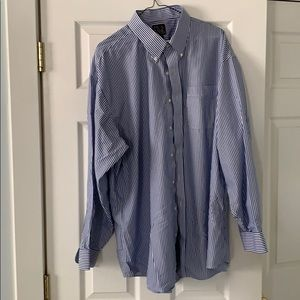 Joseph A. Bank Dress Shirt